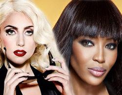 Naomi Campbell será enemiga de Lady Gaga en 'American Horror Story: Hotel'
