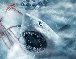 Los 14 momentos más locos de 'Sharknado 3' (gifs)