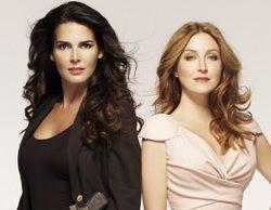 'Rizzoli & Isles' renueva en TNT por una séptima temporada de 13 capítulos