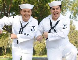 FX cancela 'The Comedians' después de una temporada