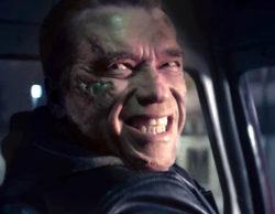 """El reboot televisivo de """"Terminator"""" pende de un hilo tras el fracaso de """"Terminator Genisys"""""""