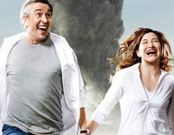Showtime cancela 'Happyish' tras una sola temporada de 10 capítulos