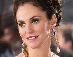 Amy Brenneman regresa en la tercera temporada de 'Reign'