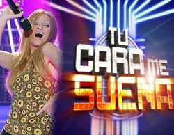 Silvia Abril, segunda concursante confirmada de 'Tu cara me suena 4'