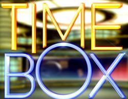 TVE prepara 'Cuestión de tiempo' ('Time Box') para el otoño como tira diaria
