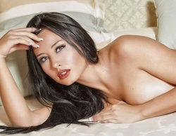 Lorena da Souza ('Pasaporte a la isla'), protagonista de una web erótica de pago