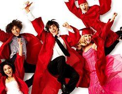 Los chicos de 'High School Musical' se reúnen 8 años después del final de la saga