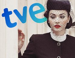 La 1 prepara 'Reinas', una serie coproducida con la BBC, acerca de la relación de María Estuardo con Isabel I