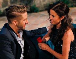 La final de 'The Bachelorette' se convierte en lo más visto con más de 8 millones de espectadores en ABC