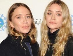 Las hermanas Olsen, a punto de formar parte de 'Fuller House', el spin-off de 'Padres forzosos' que prepara Netflix