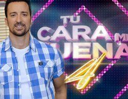 Pablo Puyol, cuarto concursante confirmado de 'Tu cara me suena 4'