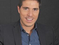 Pablo Pinto, sustituto de Sara Carbonero en 'Informativos Telecinco Deportes'