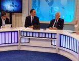 'El cascabel' marca un espectacular 3,6% en 13tv con la visita de José Manuel García-Margallo