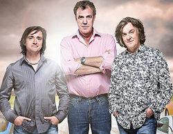 Jeremy Clarkson y el equipo de 'Top Gear' vuelven gracias a Amazon