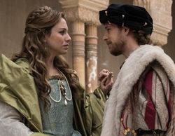 'Carlos, Rey Emperador', rueda las últimas escenas de la serie en el Monasterio de Yuste