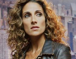 Melina Kanakaredes ('CSI: NY') será escritora y productora de una nueva serie