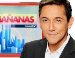 Mediaset le quita a Mandarina 'Las mañanas de Cuatro', después de arrebatarle 'Un tiempo nuevo'
