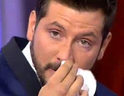 Manu no puede contener las lágrimas en su final en 'MYHYV' y elige a...