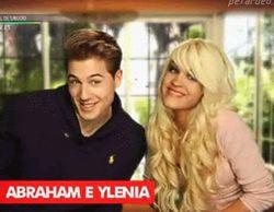 """Ylenia ('Gandía Shore') acusa a Abraham de envidioso y mentiroso: """"Friki"""""""