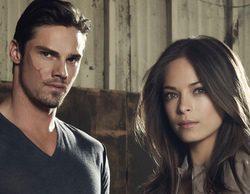 'Beauty and the Beast' anota mínimo histórico en The CW
