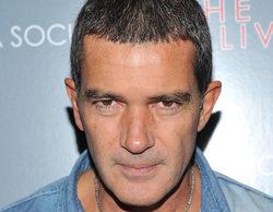 Antonio Banderas protagonizará la nueva serie de Starz, 'Havana Quartet'