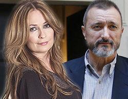 """Guerra entre Arturo Pérez-Reverte y Olvido Hormigos: """"Que no me la pongan encima"""""""