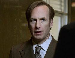 Primeras imágenes de la segunda temporada de 'Better Call Saul'