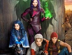 'Descendants', el nuevo éxito de Disney Channel, alcanza los 6,6 millones de espectadores en su estreno