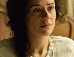 Luz Valdenebro ('Gran Hotel') ficha por 'Seis hermanas'