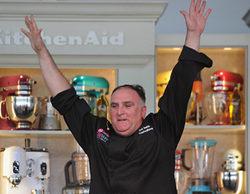 El empresario Donald Trump exige 10 millones de dólares al chef José Andrés tras romper su contrato con el magnate