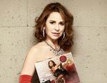 Vicky Larraz, nueva concursante de la cuarta edición de 'Tu cara me suena'