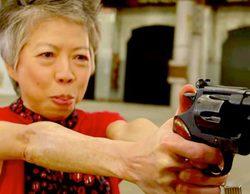 Campaña para que Lee Lin Chin (Eurovisión 2015) sea la Presidenta de la Cámara de Representantes de Australia