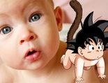 "Nace en España el primer niño llamado ""Goku"" en honor a 'Dragon Ball'"