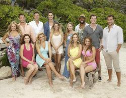 El estreno de la segunda edición de 'Bachelor in Paradise' pierde fuerza en ABC