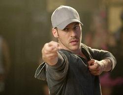 Falk Hentschel ('Reckless') interpretará a Hawkman en 'Legends of Tomorrow'