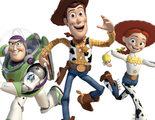 """""""Toy Story 2"""" (4,6%) brilla con su reposición en FDF"""