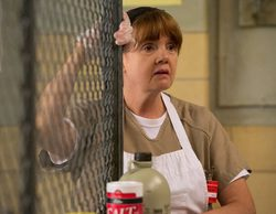 "'Orange Is The New Black' 3x07 Recap: ""Tongue-Tied"""