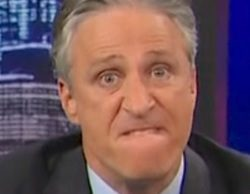 "Jon Stewart estalla contra Fox News en su semana final: ""¡Adiós, hijos de puta!"""