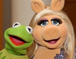 La Rana Gustavo y la Señorita Piggy anuncian su separación