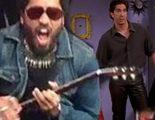 """Lenny Kravitz enseña su pene en un concierto: """"No vio el capítulo de 'Friends' de los pantalones de cuero de Ross"""""""