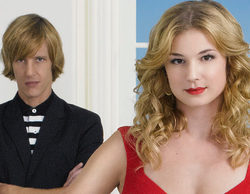 'Revenge' podría contar con su propio spin-off protagonizado por Nolan Ross