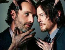 Daryl y Rick, ¿nuevo romance gay en 'The Walking Dead'?