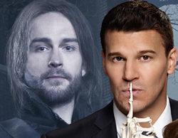 El crossover entre 'Bones' y 'Sleepy Hollow' llegará el 29 de septiembre