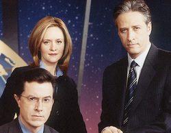 Las 8 estrellas que descubrió 'The Daily Show with Jon Stewart'