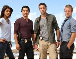 'Hawaii Five-O' destaca en Energy y se coloca como lo segundo más visto del día en TDT