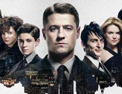 Primeras imágenes de la segunda temporada de 'Gotham' con teasers de Gordon y Nygma