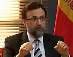 El presidente de RTVE justifica la eliminación de los sketches de José Mota imitando a Rajoy