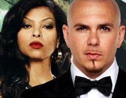 Pitbull hará un cameo en la segunda temporada de 'Empire'