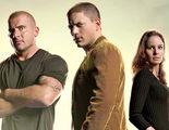 FOX confirma el regreso de 'Prison Break': secuela de 10 capítulos en 2016