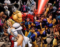 FOX cada vez más de cerca de cerrar un acuerdo sobre la serie 'X-Men'